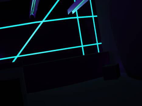 Room 1 by TheatreAyoo