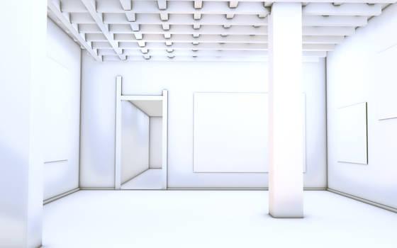 Some Room III, Light by TheatreAyoo