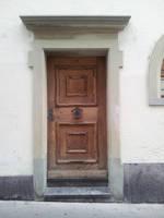 Something, Something, Door by TheatreAyoo