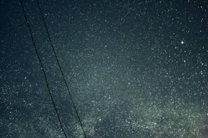 stars by kefirux