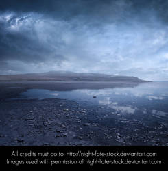 Seaside Premade Background by AndreeaRosse
