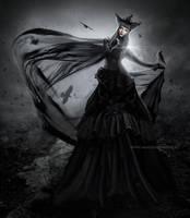 Tainted Wings by AndreeaRosse