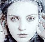 Self Portrait by FeedMink