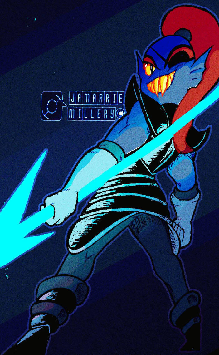 Spear of Justice  by jam1220