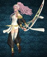 Olivia (FEW) for XNALARA XPS by Ambros489