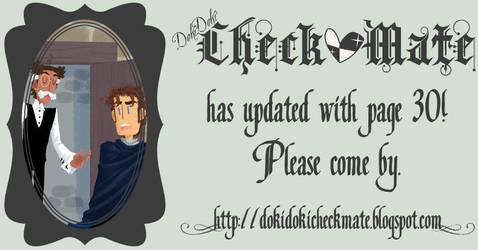 DokiDoki CheckMate pg 30 by pirate-trish
