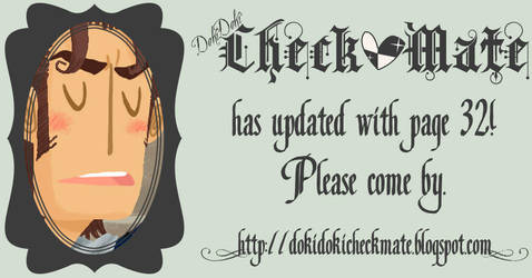 DokiDoki CheckMate pg 32 by pirate-trish