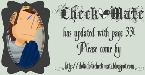 DokiDoki CheckMate pg 33 by pirate-trish