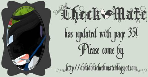 DokiDoki CheckMate pg 35 by pirate-trish