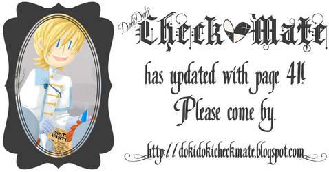 DokiDoki CheckMate pg 41 by pirate-trish