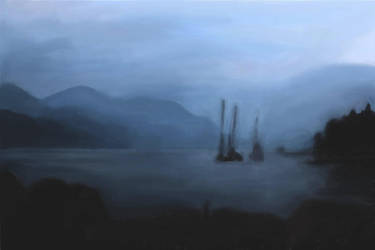 Lake Garda by Ringtailmaki