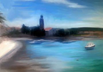 Croatia by Ringtailmaki