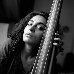 Jazzy. One by alin-ciortea