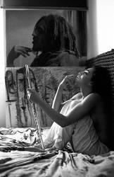 Jazzy. Two by alin-ciortea