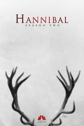 Hannibal - Season 2 Promo A by sahinduezguen
