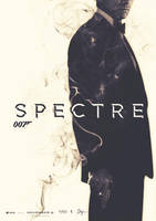 007: Spectre Poster by sahinduezguen