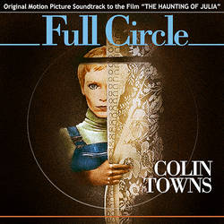 Full Circle (Haunting of Julia) Soundtrack Jacket by TerrysEatsnDawgs