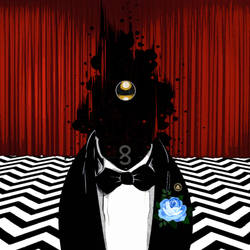 Twin Peaks The Return Soundtrack Jacket by TerrysEatsnDawgs