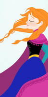 Princess Anna by DragonTreble