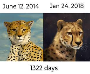 Improvement! by Noctualis