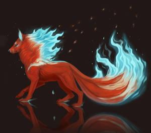 Igni Evolution by Noctualis