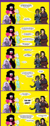 Korrasami Gems by DarkerEve