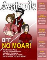 Avatard Magazine. by citizen17