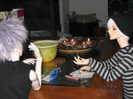 Role Playing - BJD style II by idrilkeps