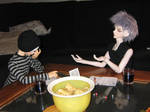 Role Playing - BJD style III by idrilkeps