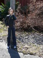 Not yet spring - Urban Georg by idrilkeps