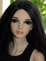 Bill doll  No 2 by idrilkeps