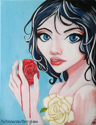 Love's Innocence by BerryLuna