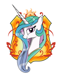 Celestial Flare by Spectty
