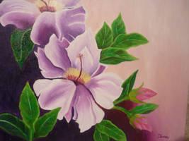 purple pinck by brisingr29