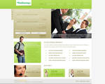 eLearning company by lys036