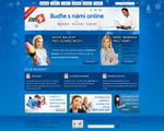 inet4 website by lys036