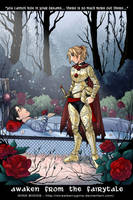 Awaken from the Fairytale by strawberrygina