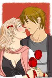 Autumn Lovers by strawberrygina