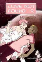 Love Not Found volume 1 by strawberrygina