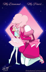 My Diamond... My Pearl... by strawberrygina