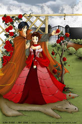 Garden of my Soul -FIN by strawberrygina
