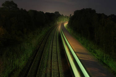 Rapid Transit by jegowrie