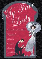 My Fair Lady by spicysteweddemon