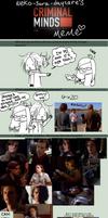 Criminal Minds - Meme by Aryn2108