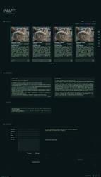 ekiongfx  portfolio V3 by ekion