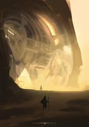 Base 27 by Aidelank
