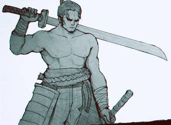 RONIN by orion510