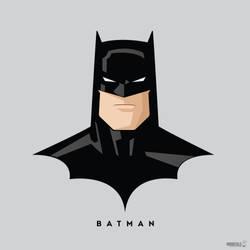 Batman by funky23