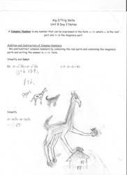 Math class by Whiteknight61