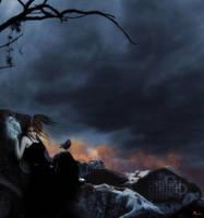 Noa: the last Sorceress. by aphostol